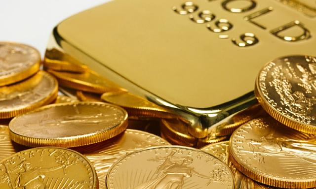 Tác động của vụ Evergrande vượt ra khỏi thị trường chứng khoán và vật liệu xây dựng, chảy sang vàng