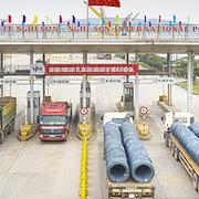 Đề xuất cảng Nghi Sơn được nhập khẩu ôtô dưới 16 chỗ