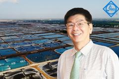 Chủ tịch FMC: 'Doanh nghiệp thủy sản đã có bài học cho sự chuẩn bị bền vững hơn sau đại dịch'