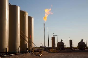 Giữa lúc thị trường khan cung, Trung Quốc tìm mua khí đốt tích trữ cho mùa đông