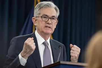 Fed sẽ 'sớm' siết mua trái phiếu, có thể tăng lãi suất từ 2022