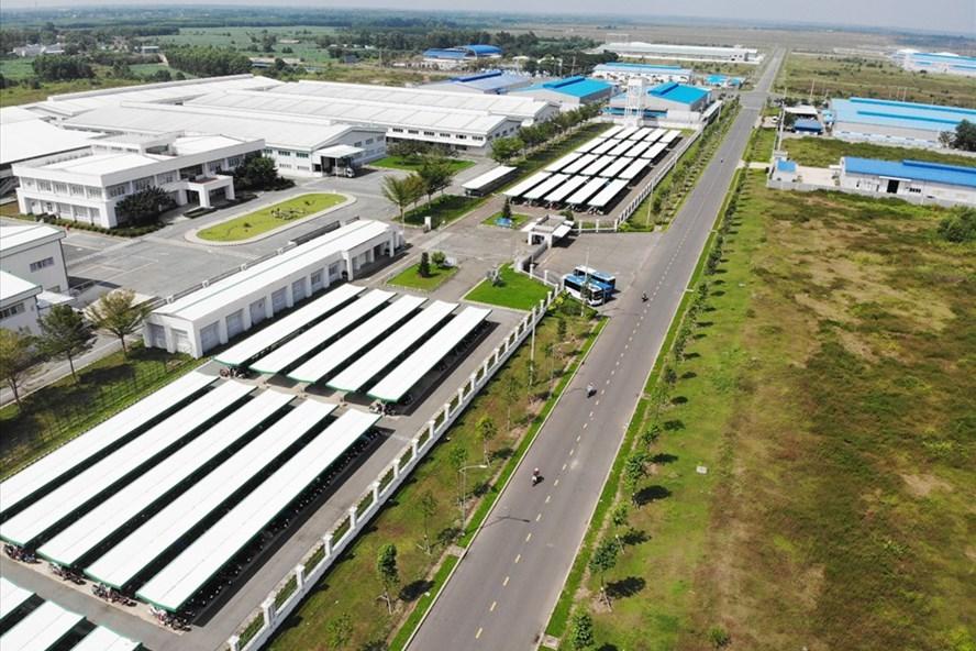 Đề xuất triển khai thêm 5.700 ha đất cho khu công nghiệp ở Bà Rịa - Vũng Tàu