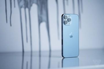 Pin iPhone 13 Pro kém iPhone 13
