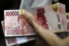 Indonesia chật vật kiểm soát 'núi nợ' ngân sách