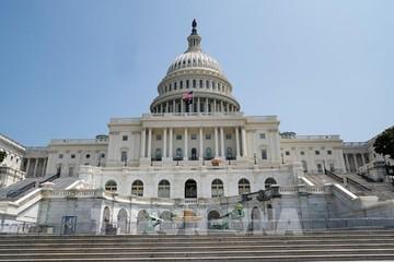 Thượng viện Mỹ bỏ phiếu về trần nợ vào tuần tới