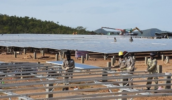 Hàng loạt doanh nghiệp điện mặt trời ở Gia Lai trước nguy cơ phá sản