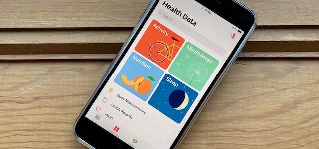 iPhone sắp có tính năng phát hiện trầm cảm, suy giảm nhận thức