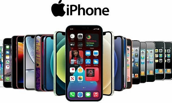 Apple bán hơn 2 tỷ iPhone