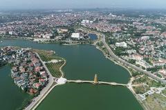 Phú Thọ tìm nhà đầu tư cho 2 dự án hơn 3.000 tỷ đồng