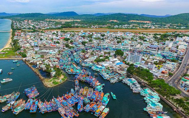 Phó Chủ tịch UBND tỉnh Kiên Giang cho biết vẫn thí điểm đón khách quốc tế đến Phú Quốc.