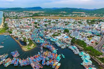 Phó Chủ tịch tỉnh Kiên Giang: Vẫn thí điểm đón khách quốc tế đến Phú Quốc