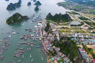 Quảng Ninh nghiên cứu quy hoạch 2 đảo tại Vân Đồn với diện tích 8.300 ha