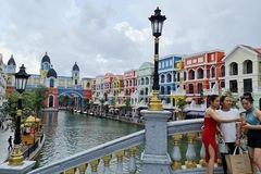 Phú Quốc chỉ có thể đón khách du lịch từ tháng 12