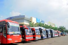 Sửa nghị định 'gỡ vướng' cho doanh nghiệp kinh doanh vận tải ôtô