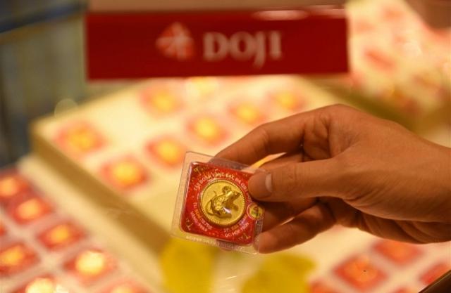 Tập đoàn Doji huy động 1.000 tỷ đồng trái phiếu không có tài sản đảm bảo.