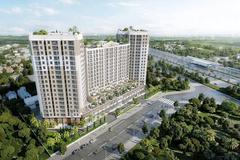 Thuduc House tham gia vào dự án bất động sản 1.452 tỷ ở An Giang cùng 'họ' Louis