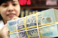 Ngân hàng tiếp tục phát hành hàng tỷ cổ phiếu tăng vốn