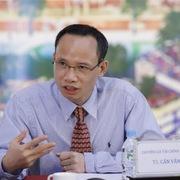 TS. Cấn Văn Lực: Cần khắc phục một số hạn chế của thị trường trái phiếu Chính phủ