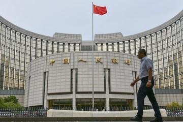Trung Quốc cấm giao dịch tiền ảo
