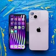 Những đánh giá đầu tiên về iPhone 13