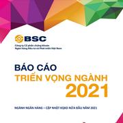 BSC: Ngành Ngân hàng - Cập nhật KQKD nửa đầu năm 2021