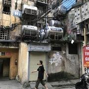Cải tạo chung cư cũ ở Hà Nội: Ưu tiên 10 khu