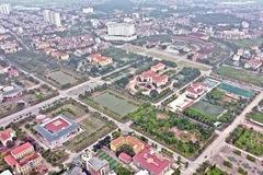 Bắc Giang kêu gọi đầu tư nhiều dự án nhà ở