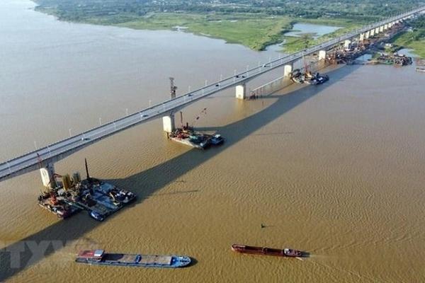 Chuyên gia: Cần làm rõ quỹ đất trong quy hoạch đô thị ven sông Hồng
