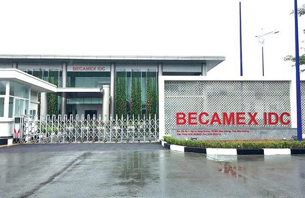 Becamex dự kiến huy động tối đa 6.000 tỷ đồng trái phiếu sau 3 đợt phát hành