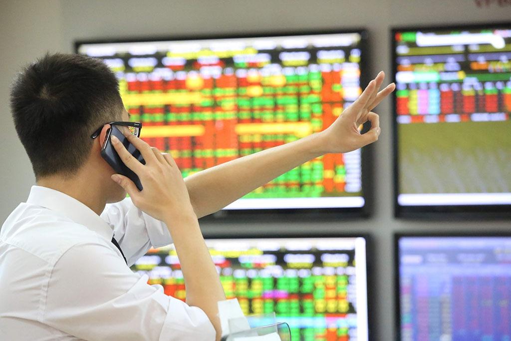 UBCK luôn 'quan tâm đặc biệt' tới các cổ phiếu có dấu hiệu giao dịch bất thường