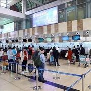 Cục Hàng không Việt Nam thông tin về cơ sở áp sàn giá vé máy bay