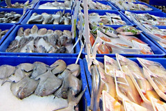 Gặp 'bão' Covid-19, xuất khẩu hải sản tháng 8 giảm mạnh