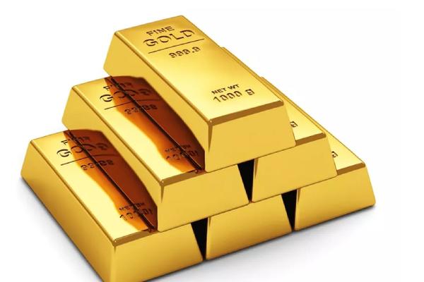 Vàng sẽ lập lại đỉnh giá sau 40 năm