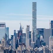 Cư dân tòa chung cư cao nhất thế giới đòi bồi thường 125 triệu USD