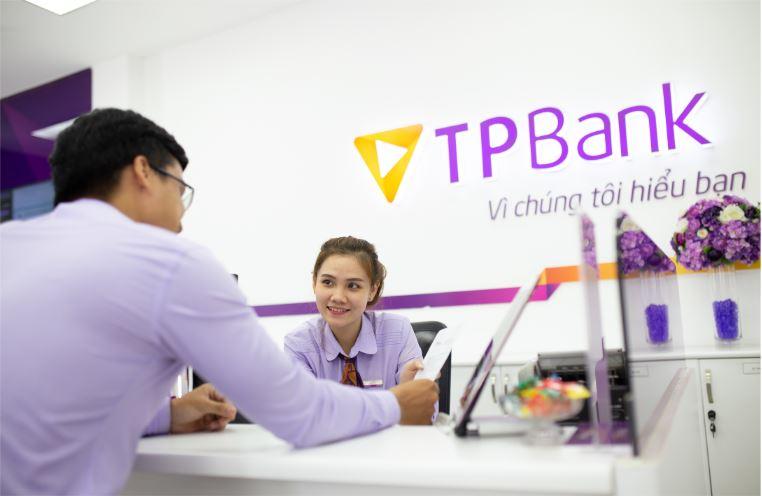 TPBank có thể nhận thêm 'room' tín dụng, khi tăng gần 17% trong 8 tháng?