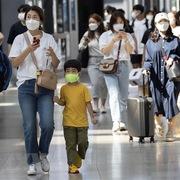 Hàn Quốc ghi nhận số ca Covid-19 cao nhất từ trước đến nay sau Trung thu