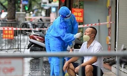Ngày 24/9: Số ca nhiễm mới và ca tử vong tại TP HCM giảm sâu