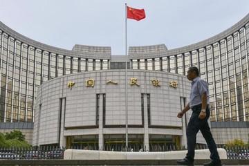 Vẫn giữ im lặng về Evergrande, Trung Quốc bơm ròng 71 USD vào thị trường trong 1 tuần