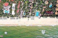 Mũi Né lên kế hoạch đón khách du lịch từ tháng 10