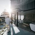 <p> Triển lãm du thuyền ở Monaco được xem là một trong những sự kiện du thuyền lớn nhất hành tinh, quy tụ tất cả các hãng đóng tàu lớn và những tên tuổi đình đám. Bờ biển Monaco trong 4 ngày lúc nào cũng nhộn nhịp. Ảnh: <em>Super Yacht Times</em></p>