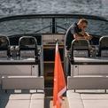 """<p class=""""Normal""""> Trong quý đầu tiên của năm 2021, doanh số bán du thuyền đã tăng 28% sau những khó khăn thách thức của năm 2020. Tờ RobbReport cũng nhận định, nhu cầu tìm hiểu mua sắm du thuyền tại triển lãm Monaco năm nay cũng tăng vọt. Điều này có thể là điều kiện thuận lợi để ngành du thuyền tăng trưởng trong năm tới.<span style=""""color:rgb(34,34,34);"""">Ảnh:</span><em style=""""color:rgb(34,34,34);"""">Super Yacht Times</em></p>"""