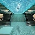 """<p class=""""Normal""""> Tankoa Yachts cũng công bố một dự án du thuyền mang phong cách sống mới là Apache tạo ra không gian mở trên chiều dài 75,8 m với một hồ bơi ở boong trên với đáy trong suốt.<span style=""""color:rgb(34,34,34);"""">Ảnh:</span><em style=""""color:rgb(34,34,34);"""">Julia Zaltzman</em></p>"""