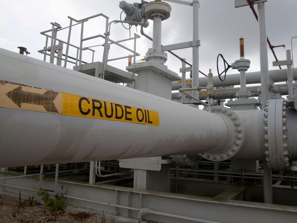 Giá dầu tiếp tục tăng, lên đỉnh gần 3 năm