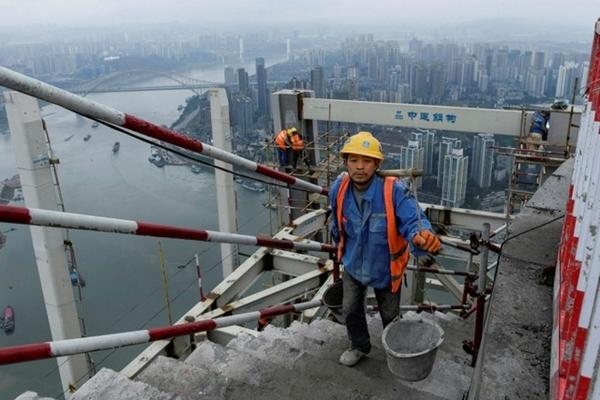 Evergrande và dấu chấm hết cho mô hình 'xây, xây, xây' của Trung Quốc (PI)