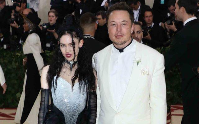 Elon Musk chia tay bạn gái sau 3 năm hẹn hò, chính thức trở thành người độc thân 'rất nhiều tiền'