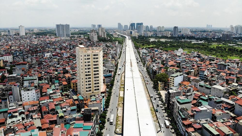 BĐS tuần qua: 2 dự án đường vành đai 4 Hà Nội và TP HCM có chuyển động mới, chưa chốt kiến trúc cầu Trần Hưng Đạo vượt sông Hồng