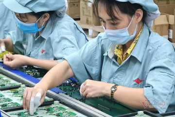 Việt Nam sẽ lần đầu có bộ chỉ tiêu thống kê kinh tế số