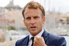 Pháp tăng gấp đôi cam kết viện trợ vaccine cho các nước nghèo