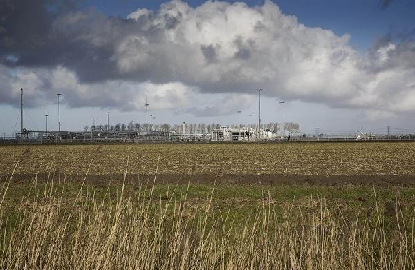 Hà Lan giữ kế hoạch dừng khai thác giữa lúc thế giới thiếu khí đốt