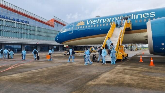 Sẽ công nhận 'hộ chiếu vaccine' giữa Việt Nam và các nước